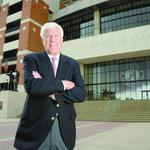 UA athletics director to take leave for medical treatment