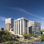 Hilton Grand Vacations Club's Hokulani Waikiki earns LEED certified status