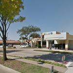 $15M North Dallas retail center posted for foreclosure auction