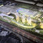L.A. studio bullish on <strong>Jacoby</strong>'s Gwinnett project (SLIDESHOW)