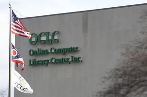 An antitrust lawsuit against Dublin-based OCLC has been dropped.