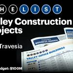 We reveal the top construction projects around greater Phoenix
