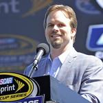 Charlotte speedway CEO on NASCAR, Wallendas and more