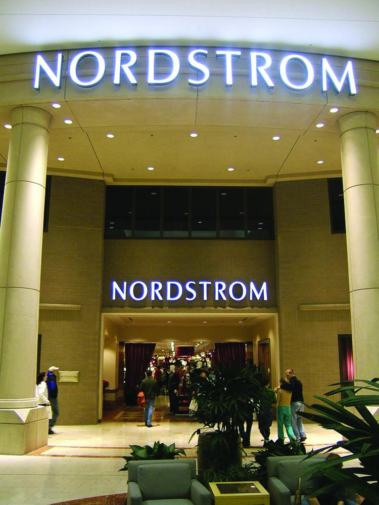 Nordstrom Looking At Memphis Locations For Nordstrom Rack