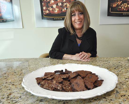 Following a significant decline in sales during the housing crisis, Sheila G. Mains' Brownie Brittle hit store shelves in April 2011. Last year, sales were close to $10 million.