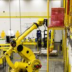 Amazon: Now with 15,000 robots at its distribution centers