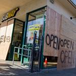Price tag grows for Oakland retailers damaged in <strong>Ferguson</strong> protests