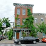 Morning Edition cafe in Butchers Hill heading to auction