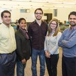FedEx Institute selects first fellows