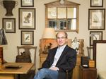 Antiques at Distillery Commons reopens under new ownership