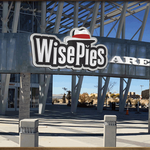 The Pit becomes WisePies Arena in $5 million deal