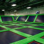 Can neighboring trampoline centers thrive in the Manassas area? It's up in the air.