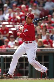 No. 1: Joey Votto Team: Reds Salary: $19 million Position: First base