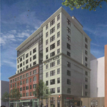 Owners of Marshall Hotel plan to transform historic downtown property