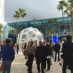 Craig Robins leads Design District tour and introduces museum – slideshow