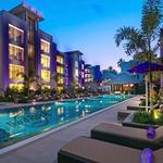 Hard Rock to open first hotel in India