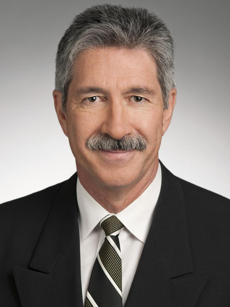 CEO Mario Longhi, United States Steel Corp.