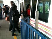 Skyway readership increased 50 percent immediately after JTA eliminated fares last year.