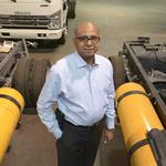 NGV Texas expects to convert 400 trucks, buses to run on CNG in 2015