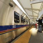 Money for RTD's FasTracks projects is included in Obama's 2016 budget