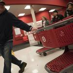 Up To Speed: Target Corp. must face banks' claims over '13 data breach (Video)