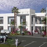 EB-5-funded office building to break ground after reaching capital goal
