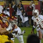 USC Trojans would welcome NFL team at Coliseum