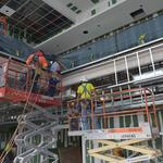 Inside Look: Cleveland Clinic expansion makes headway
