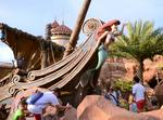 Experts: Theme park earnings, new additions forecast hot summer season
