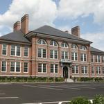 Nauset completes renovation of National Register of Historic Places school into offices