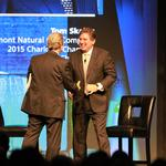 Charlotte Chamber hammers ahead with a whirlwind annual meeting
