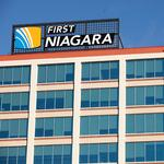 Analyst: First Niagara likely not under pressure to sell