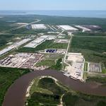 Massive Houston-area industrial park sold