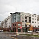 Township Nine marks apartment openings, looks to next projects