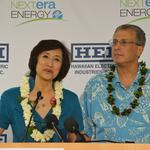 NextEra-Hawaiian Electric not backing down after Gov. David Ige, others oppose $4.3B sale