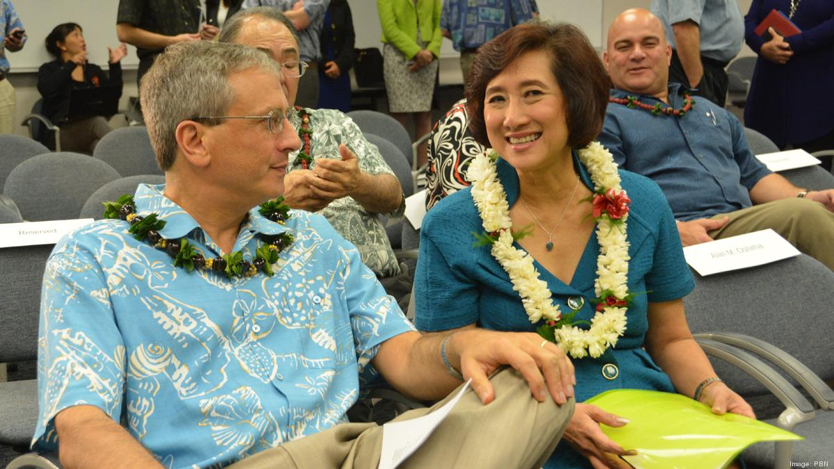 NextEra Energy and Hawaiian Electric Industries executives haven\'t ...