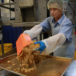 Fast-growing organic food manufacturer expands its Portland production facility.