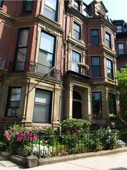 No. 18: 131 Commonwealth Ave. Owner: John Humphrey et al. 2013 assessed value: $7.63 million. 9,728 square feet.