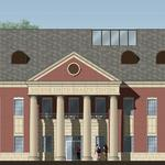 SMU to break ground on new health center with $5M donation