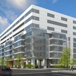 Former AAMC headquarters on D.C.'s West End will be converted to luxury condos