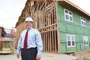 If the market for senior living facilities in Wichita isn't saturated, it's close to it, say developers like Pat Ayars.