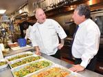 Mazzone Hospitality announces partnership with Excelsior College