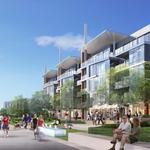 Alexandria confronts 'new versus old' as EYA's Robinson Terminal South advances