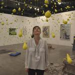 Inside Look: Art Basel Miami Beach