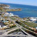 Johnson Controls may get city grant to study lakefront site for development