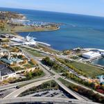 Full list: Lakefront plaza draws national architects' attention