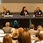Panel: International trade helps companies grow