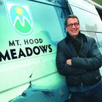 The PBJ Interview: Going tips up with Mt. Hood Meadows' CEO
