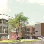 New townhome project slated for <strong>Tobin</strong> <strong>Hill</strong> area