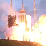 NASA's Orion blasts off on its historic journey (Slideshow, video)